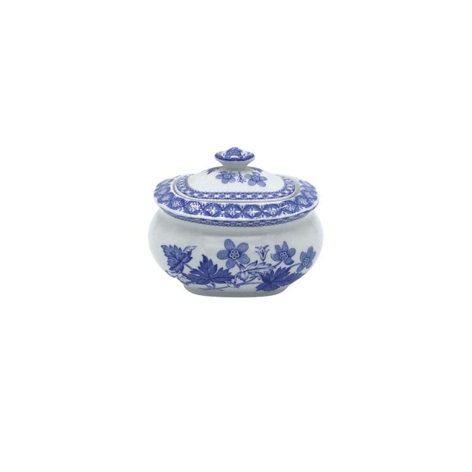 spode blu geranium servizio blu
