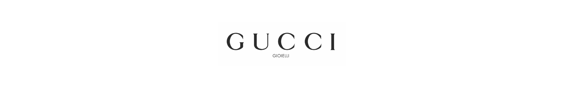 banner gucci jewelry shop online code discount sale codice sconto