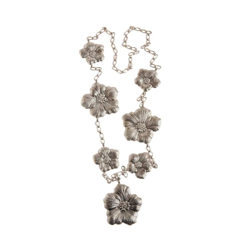 Collana Buccellati Gardenia
