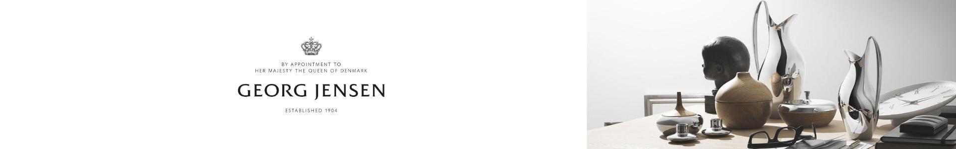 banner georg jensen shop online code discount sale codice sconto