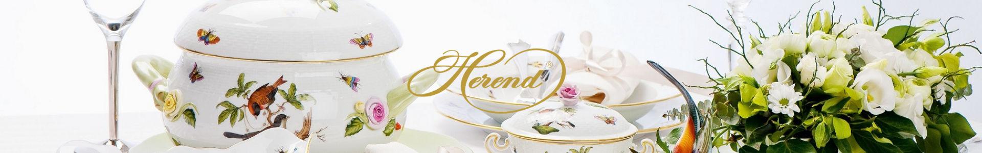 banner herend shop online code discount sale codice sconto