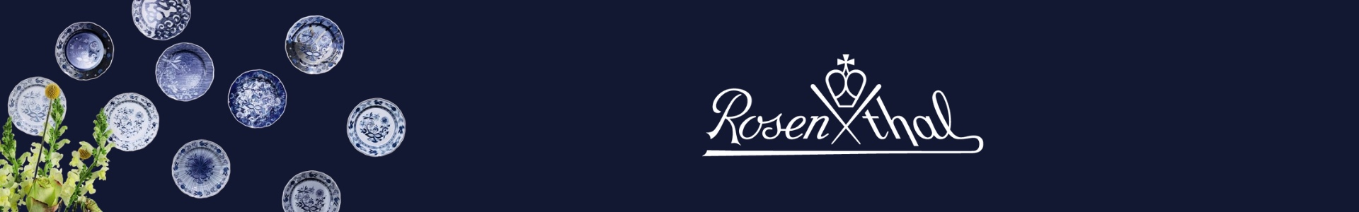 banner rosenthal shop online code discount sale codice sconto