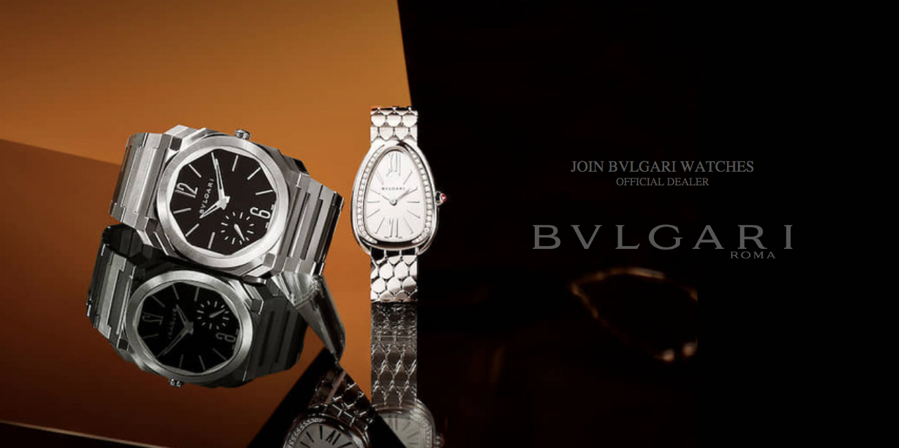 JOIN BVLGARI WATCHES CELLULARE