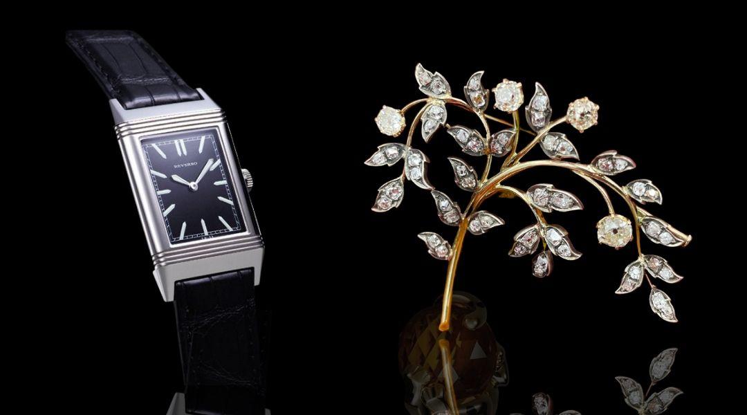 Acquistiamo gioielli antichi e vintage e orologi usati secondo polso