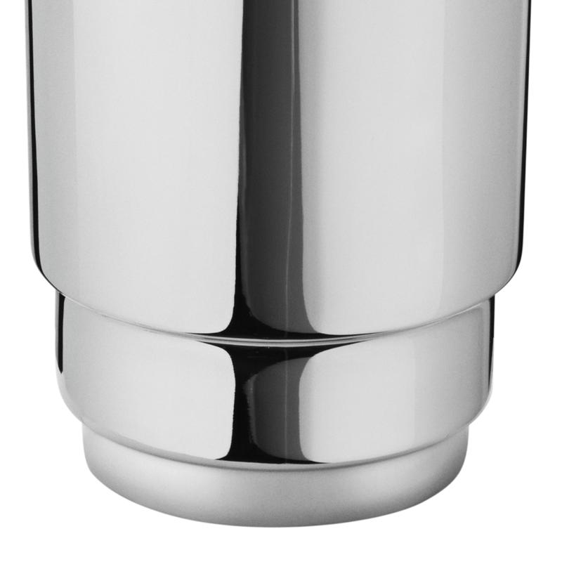 Georg Jensen MANHATTAN cocktail shaker